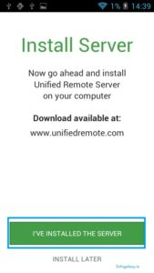 How To Control Your PC From Your Android Device-infogalaxy.in