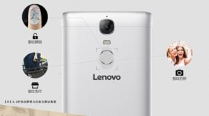 Lenovo K5 Note Launched In India