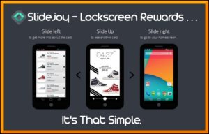 Earn Money By Just Unlocking Your Android Smartphone