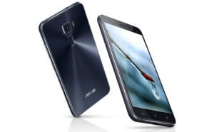 Asus ZenFone 3 Series Launched In India