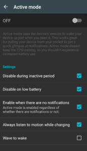 How To Set Up Ambient Display In Any Android Phone