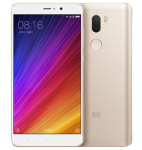 Xiaomi Mi5s Plus with 6GB RAM