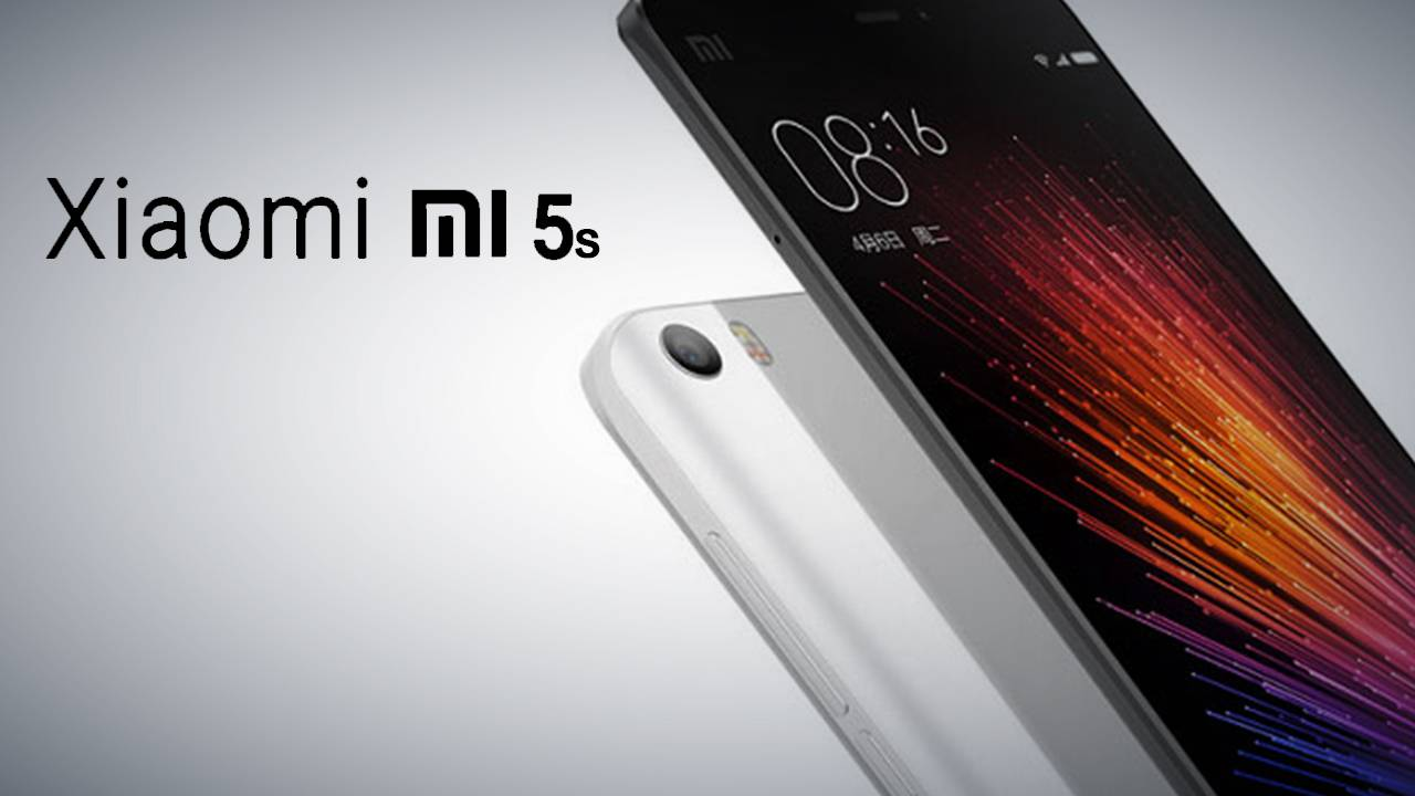 Mi5S With 3D Touch Spotted on AnTuTu