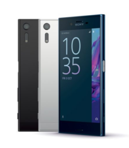 Sony Xperia XZ With Triple Sensor Camera Launched in India