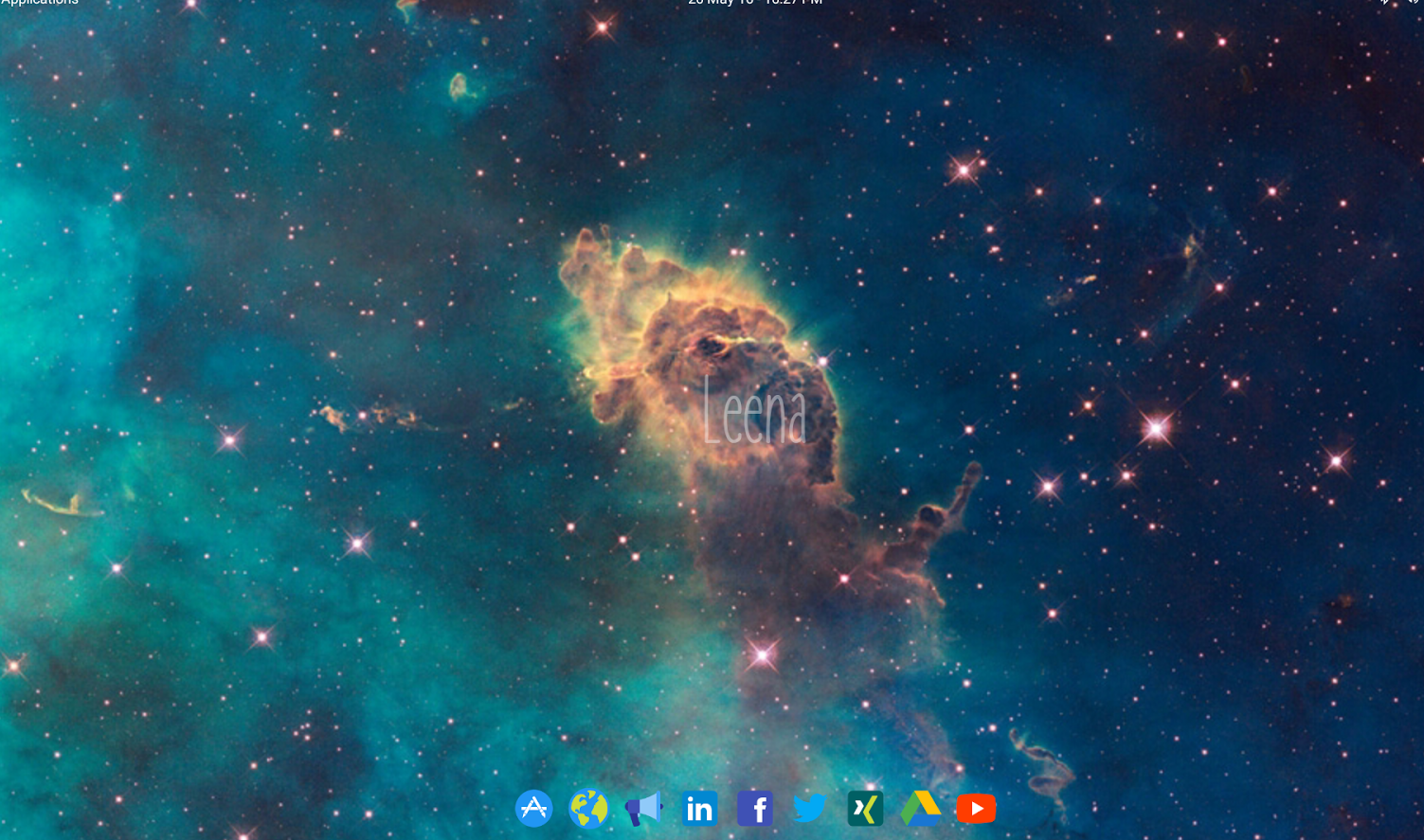 How To Turn Your Android Look Like Mac OS