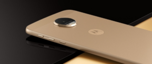 Moto Z and Moto Z Play Launched in India