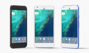 Google Pixel Smartphones Specifications, Pricing And Availability