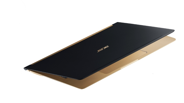 Acer Launched Swift 7 World's Thinnest Laptop