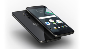 Blackberry launched most secured smartphones DTEK50 and DTEK60 In India