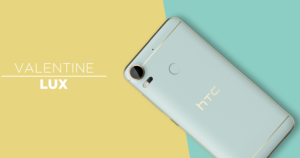 HTC Launched HTC Desire 10 Pro in India With 20MP Rear Camera