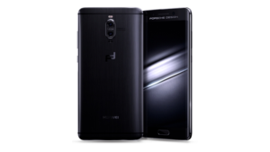 Limited Edition Huawei Mate 9 Launched With Porsche Design