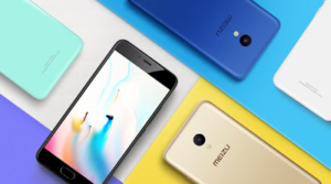 Meizu Has Launched M5 In China With a 3070mAh Battery