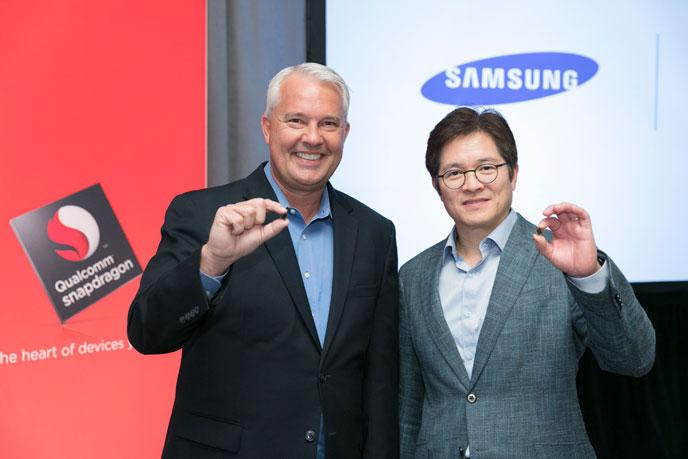 Snapdragon 835 Unveiled By Qualcomm with Quick Charge 4.0