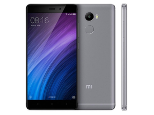Xiaomi Launched Two Variants of Redmi 4 With a 4100mAh Battery