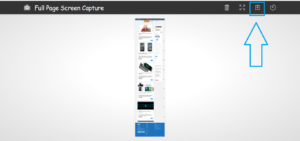 How To Capture Screenshot Of the Whole Webpage In PC or Laptop