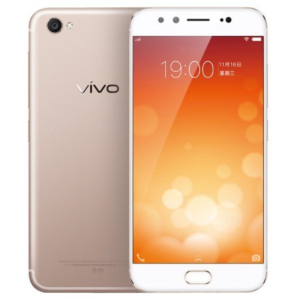 Vivo launched Vivo X9 and X9 plus with dual front cameras