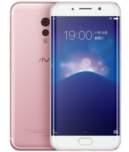 Vivo launched Vivo Xplay6 with Dual Edge display