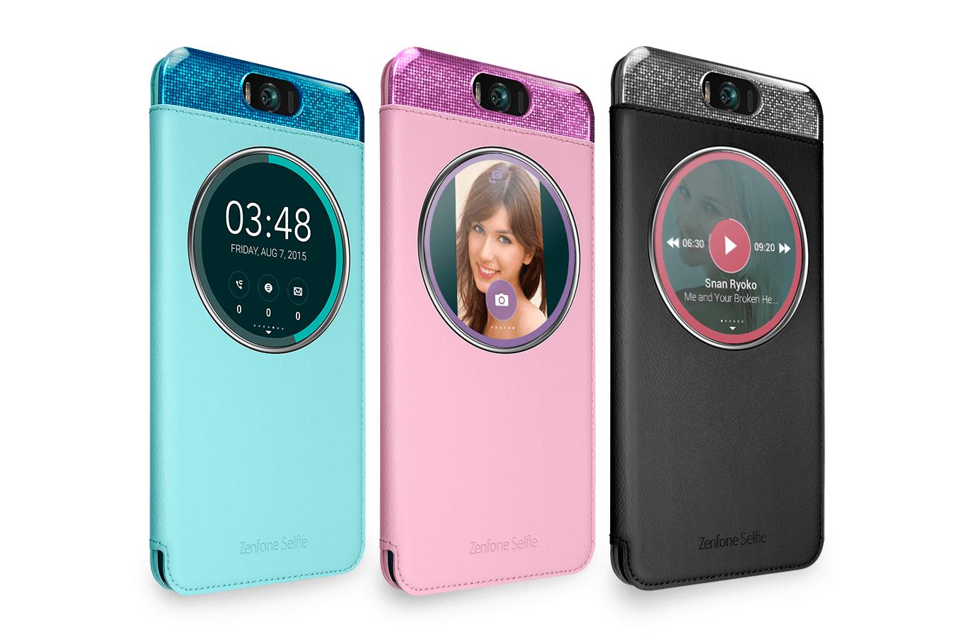 Best Selfie Camera Smartphones Under 30000INR