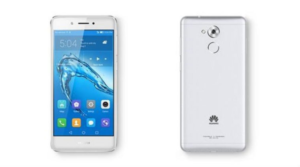 Huawei Launched Huawei Enjoy 6S With 13MP Rear Camera And 5 inch HD Display