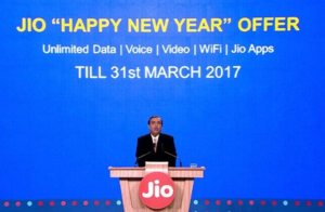 Here Is Everything You Need To Know About Jio's New Offer