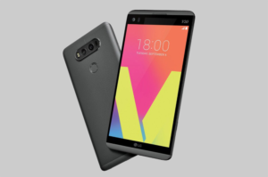 LG Launched LG V20 In India With Dual Rear Camera Setup