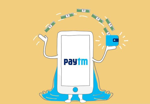 Now You Can Send Money Offline Using This Toll-Free Number Of Paytm