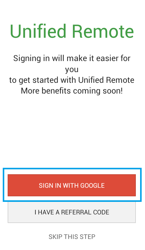 How To Shutdown Your PC Remotely Using Your Android Phone