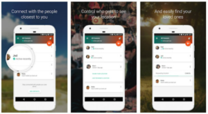 Google Launches Trusted Contacts To Share Location With The Loved Ones