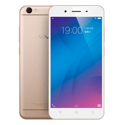 Vivo Launched Vivo Y66 In China