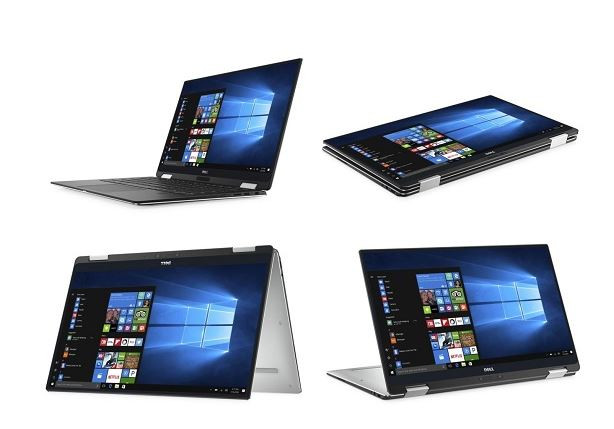 Dell Has Made A Huge Upgrade To Its XPS Series