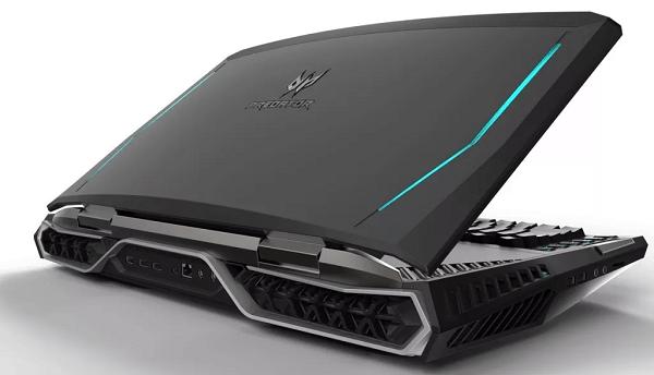 Acer Predator 21X – Monster of Gaming Laptops