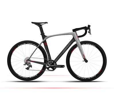 LeEco Smart Road Bike And LeEco Smart Mountain Bike Unveiled At CES 2017