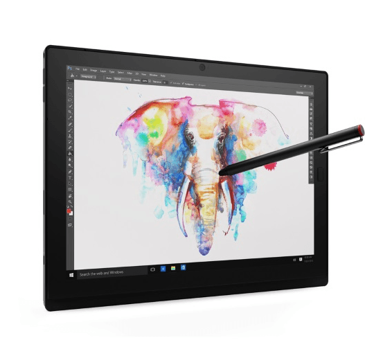 At CES 2017 Lenovo Has Added Three New Products To Its Thinkpad X1 Series