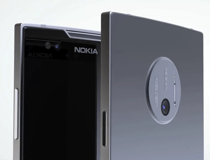 Pricing And Specification Of Nokia 9 Leaked