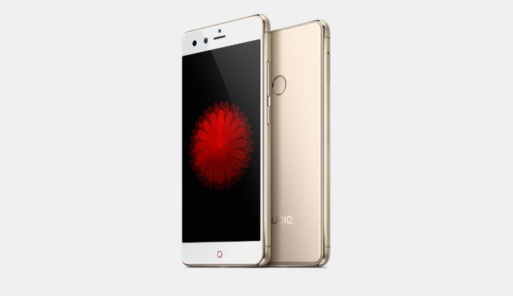 ZTE Launched Nubia Z17 Mini With 2.5D Curved Glass Display