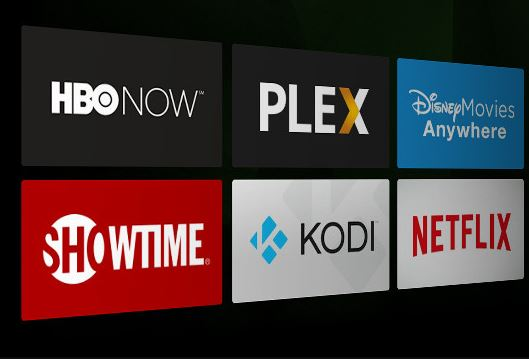 Best TV streaming services of 2018