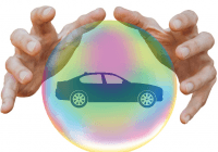 Linking of PUC With Motor Insurance Policy